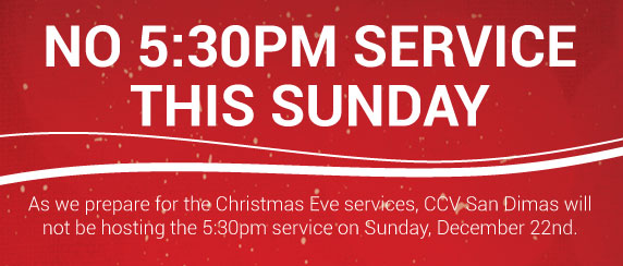 pastor jeff wishes all of us a merry christmas and encourages us to come this weekend - Ccv Christmas Services