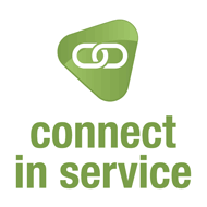 Connect in Service